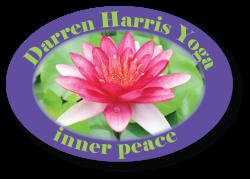 Darren Harris Logo